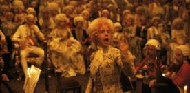 Amadeus 1984, Milos Forman