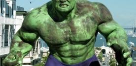 Critique : Hulk