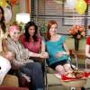 Desperate Housewives prend fin