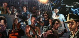 Top 12 des meilleurs films d'action (génération 80-90)