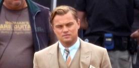 Gatsby le Magnifique : premières images de Leonardo DiCaprio