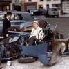 Les automobiles qui ont marqué l'histoire du cinéma