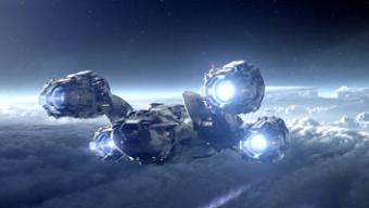 Nouveau spot T.V. pour Prometheus de Ridley Scott