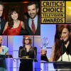 Critics' Choice Television Awards 2012