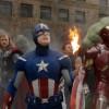 La promo DVD d'Avengers frappe fort !