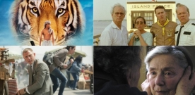 Top 10 de la rédac : bilan 2012
