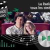 Jeu concours Séance Radio – Printemps du cinéma