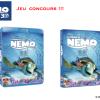 Jeu concours Le monde de Némo 3D
