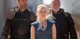 Game Of Thrones Saison 3 Episode 3 – Walk of Punishment