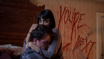 Test Bluray : You're Next