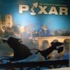 Exposition Pixar : 25 ans d'animation