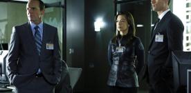 Marvel's Agents of S.H.I.E.L.D  Saison 1 Episode 7– The Hub