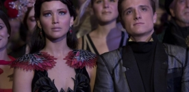 Hunger Games – L'embrasement