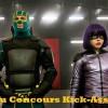 Jeu concours : Kick-Ass 2