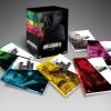 DVD : Coffret Prestige John Cassavetes