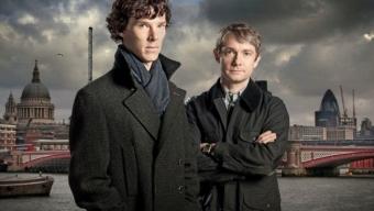 Sherlock – un détective des temps modernes