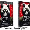Jeu concours You're Next