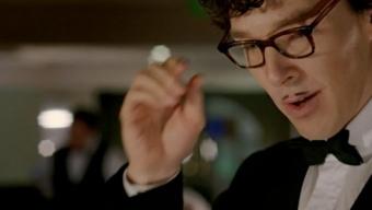 Sherlock Saison 3 Episode 1 – The Empty Hearse