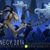 Reprise du palmarès du Festival d'Annecy 2014 à Paris