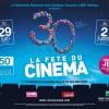 La Fête du Cinéma fête ses 30 ans !