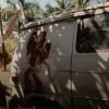 Chris Pratt partage une photo de son van de SDF