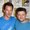 Benedict Cumberbatch sera l'autre Shere Khan