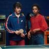 Test DVD : Ping Pong summer