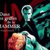 Livre : Dans les griffes de la Hammer