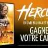 Jeu concours Hercule en DVD, Blu-Ray et Blu-Ray 3D