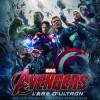 Avengers l'ère d'Ultron : voilà l'affiche !
