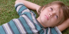 Test Blu-ray : Boyhood