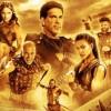 Test Blu-ray : Le roi scorpion – La quête du pouvoir