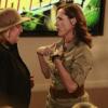 Série TV : Super Fun Night – épisode 6 – The Love Lioness
