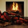 Première photo de Deadpool