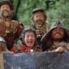 Test DVD : Bandits, bandits