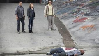 Fear the Walking Dead : premier teaser