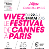 Festival de Cannes 2015 à Paris