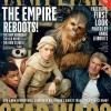 The Empire Reboots : des photos de Star Wars 7 signées Annie Leibovitz