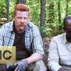 The Walking Dead, saison 6, premières images du tournage