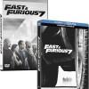 Fast & Furious 7 : sortie en DVD et Bluray le 4 août