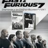 Jeu concours Fast & Furious 7