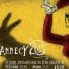 Reprise au Forum des Images du Palmarès d'Annecy 2015