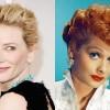 Cate Blanchett sera Lucille Ball pour Aaron Sorkin