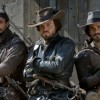 Test Blu-ray : The musketeers – Saison 1