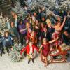 Jeu concours Nos chers voisins – Un Noël presque parfait