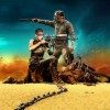 Test Blu-ray : Mad Max – Fury road