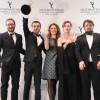 Engrenages primé aux Emmys internationaux