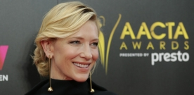 Cate Blanchett dans le prochain Thor ?