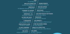 Incontournables UGC / Semaine Télérama sorties 2015