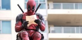 Critique : Deadpool